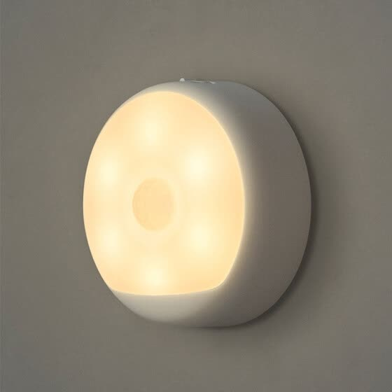 New Xiaomi Mijia Yeelight LED Night Light Infrared Magnetic with hooks remote Body Motion Sensor For Xiaomi Smart Home