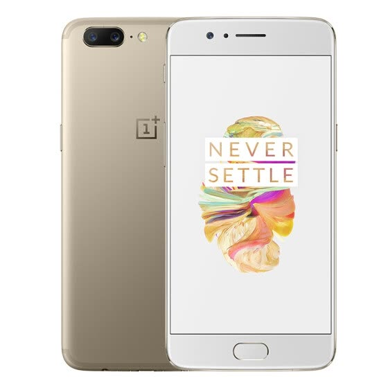 "International ROM 5.5"" Oneplus 5 6GB 64GB Snapdragon 835 Octa Core Mobile Phone Oxygen OS Android Nougat Dual Camera Dash Charge"