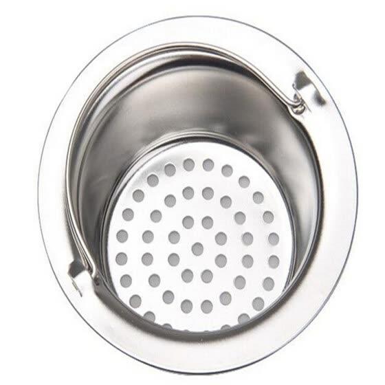 Shop Kitchen Sink Strainer, Stainless Steel Sink Drains ...