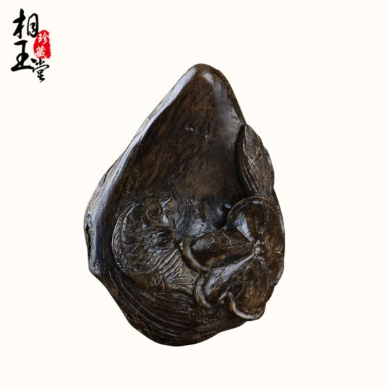 Phase Yutang  More than a year laterShenxiang pendant men and womenWooden necklace High oil and raw materials Submerged incensePen