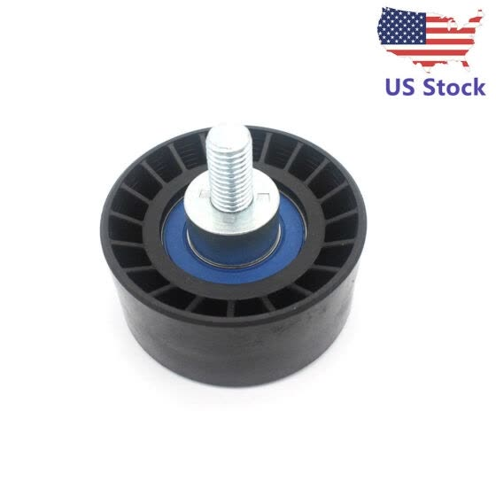 Shop Oem 96350526 New Timing Belt Idler Pulley For Chevy Chevrolet