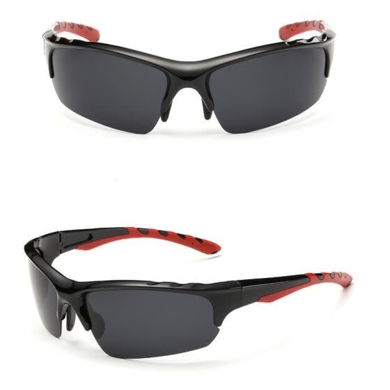 831a12280a Men s Polarized Sunglasses Aluminum Magnesium Frame Car Driving Sun Glasses  100% UV400 Polarised Goggle Style