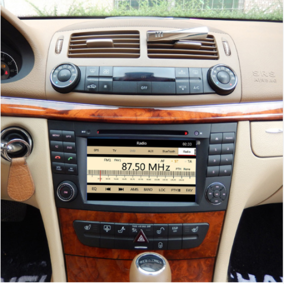 Shop for Mercedes For Benz Touch screen 7