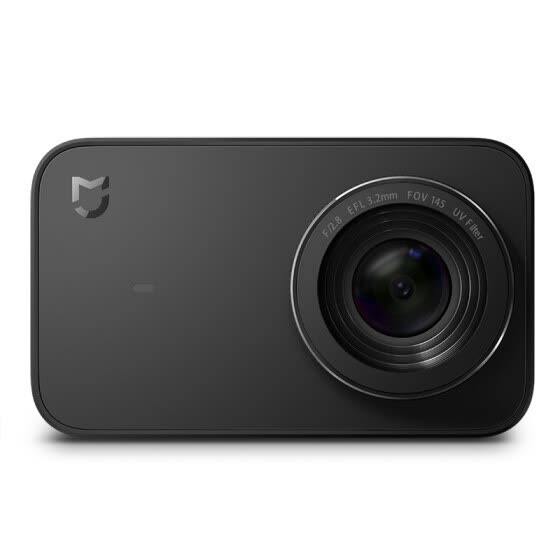 MIJIA Mini 4K Action Camera