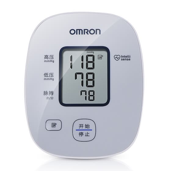 OMRON home smart blood pressure monitor U10L (arm)
