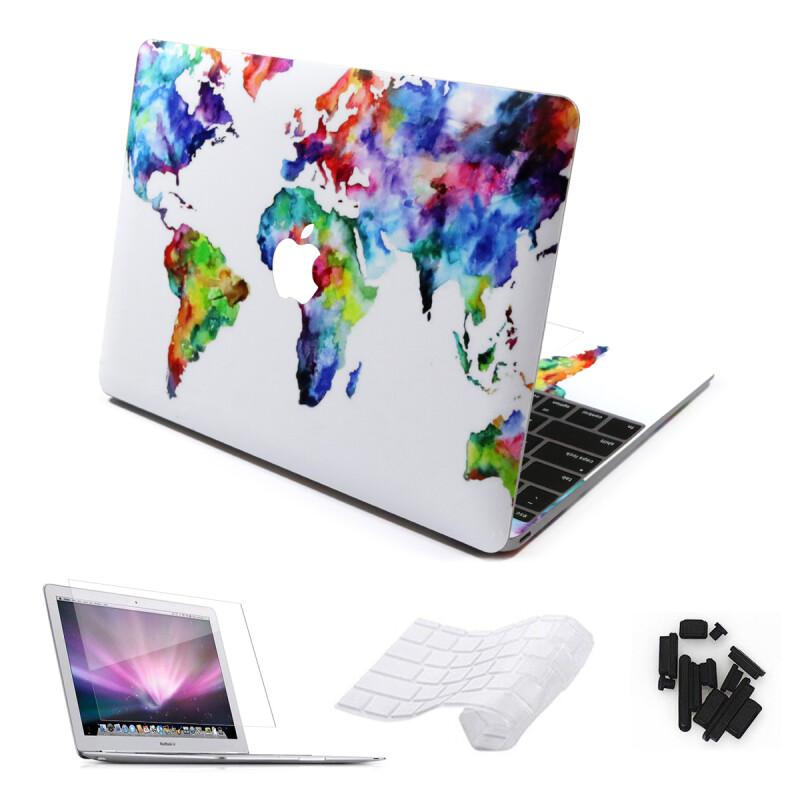 World map laptop sticker for macbook airpro 11 12 13 15 retina skin world map laptop sticker for macbook airpro 11 12 13 15 retina skin pro gumiabroncs Choice Image