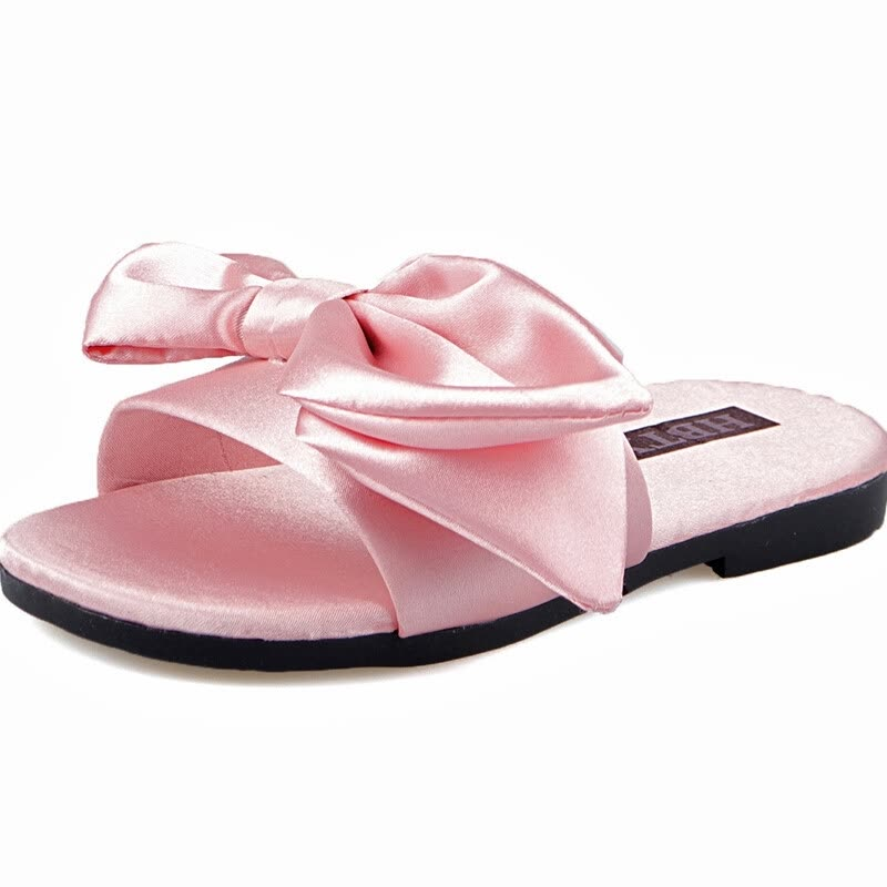 c29937320 Shop 2018 summer new Korean flip-flops children s shoes flat with the girls  slipper princess shoes big children sandals and slippers Online from Best  ...