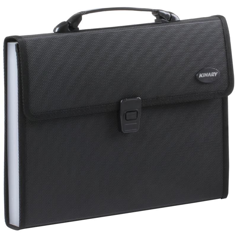 Kimley Lee Kf412tl A4 Knit Pattern Classification Folder Organ Bag