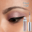 NEW Color  PHOERA Magnificent Metals Glitter and Glow Liquid Eyeshadow