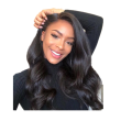 Amazing Star Brazilian Body Wave Full Lace Wigs Virgin Human Hair Hand Tied Full Lace Wigs with Baby Hair For Black Women