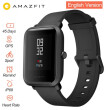 XIAOMI Amazfit Bip Smart Watch [International Version] Huami GPS Smartwatch Android iOS Heart Rate Monitor 45 Days Battery Life IP68