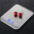 10KG 1g Digital Kitchen Stainless Steel Scale Big Food Diet Kitchen Cooking 5000g x 1g Weight Balance Electronic Scales