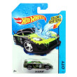 Hot wheels Cool Sports Car Toy (3 pcs) (only to Russia)