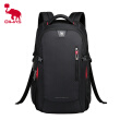 OIWAS  Business Bag 14 inch Laptop Backpack Waterproof Nylon 29L Casual Shoulder Bag