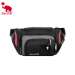 OIWAS Waist Bag Fanny Pack Men Women Casual Fabric Phone Belt Bag Stylish Light Weight For Running