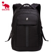 OIWAS Multifunctional Business Style Men Women 26L Backpack Professional 15 Inch Notebook Computer Bag Schook Rucksack Black