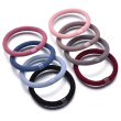 Women's Strong Hairties 10pcs, Assorted Colors