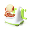 Practical Manual apple Peeler Apple Slinky peeling machine Pear Apple Peeled fruit Cutter Zester device kitchen accessories