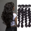 Amazing Star Brazilian Loose Wave Virgin Hair 4 Bundles Loose Wave Human Hair Weave Soft and Silky Brazilian Loose Wave