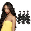 7A Good Malaysian Virgin Hair Body Wave 3pcs/lot Human Hair Weave Bundles Unprocessed Malaysian Body Wave Virgin Hair Bundles