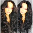 Bowin Lace Front Human Hair Wigs 150% Density Loose Wave Pre-plucked Hairline With Baby Hair