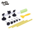 Super PDR Pulling Bridge Tools Set Super PDR Paintless Dent Repair Bridge High Quality Car Dent Repair Tools Kit