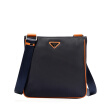 P.Koune® Men nylon messenger bag business casual vertical section shoulder bag high quality briefcase crossbody bags