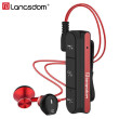 Langsdom BX10 Bluetooth Earphone for Phone Wireless Noise Cancelling Earphones with Microphone Bass Bluetooth Wireless Headset