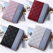 Stylish Women Girls Leather Wallet Card Holder Coin Purse Clutch Handbag Small