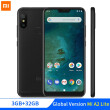 "Глобальная версия Xiaomi Mi A2 Lite 3GB 32GB Smartphone 5.84 ""Full Screen Snapdragon 625 Octa Core 12MP + 5MP Dual Camera"
