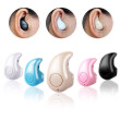 Free Shipping S530 Universal Bluetooth Earphones Mini Stealth Wireless Sport Running Headset Invisible Stereo Music Headphones
