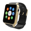 GT88 Smart Watch Android Pedometer Heart Rate Tracker Lighting Sport Smartwatch for IOS Andriod Phone Camera Watch