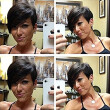 Short Pixie Wig Human Hair Bob Lace Front Wig Glueless Lace Front Wig Pre Plucked Bleached Knots 130% Density Natural Color