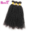 Brazilian Virgin Hair Afro Kinky Curly Weave Human Hair 3 Bundles Brazilian Kinky Curly Virgin Hair Brazilian Hair Weave Bundles
