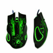 ESTONE brand USB wholesale manufacturers X9 game mouse optical mouse colorful gaming gaming mouse LOL