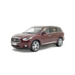 1:18 scale Infiniti QX60 2014 diecast model car red