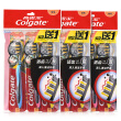 Colgate suitable for multi-effect cleaning toothbrush (soft hair)