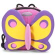 Samsonite (new beauty) SAMMIESDREAMS children's cartoon shoulder bag trumpet (butterfly) U22 * 90014 pink