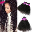 8A Grade Peruvian Kinky Curly Virgin Hair Afro Virgin Hair Kinky Curly 3 Bundles Unprocessed Virgin Hair Curly Weave Best 100g/pcs