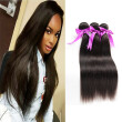 Sexy Lady Hair Products Brazilian Human Hair Weave 3 Bundles Virgin Brazilian Straight Hair Weave Brazilian Virgin Hair Straight