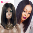 Short Bob Wig Lace Front Human Hair Wigs For Black Women 130% Density Virgin Glueless Lace Wig With Baby Hair Straight Zax Hair