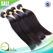 Top Quality Brazilian Virgin Hair Human Hair Bundles Virgin Hair 3 Bundls Natural Color Human Hair Extensions