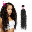 Brazilian Virgin Hair Water Wave 1Bundle  Wet And Wavy Virgin Brazilian Human Hair Weave Brazilian Curly Weave Hair Extensions