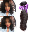 Brazilian Bouncy Curly Hair Bundles Brazilian Virgin Hair 4 Bundles Remy Human Hair Weave Online Hair Store