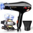 Kangfu Professioal High-power Hairdrier 1800W Cold/Hot Wind