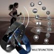 NEW UPGRADE Smart Bluetooth Bracelet Information Push Call Prompts Sports Bracelet  veryfit 2.0 Smartwatch