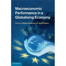 -Macroeconomic Performance in a Globalising Economy[全球化经济下的宏观经济绩效] on JD
