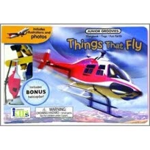 -Things That Fly (Storybook Fun Facts and Toys) on JD