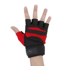 sportswear-accessories-JOEREX Multi-function Mitten Fingerless Gloves on JD