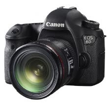 875072536-Canon EOS 6D SLR kit (EF 24-70mm f / 4L IS USM lens) on JD